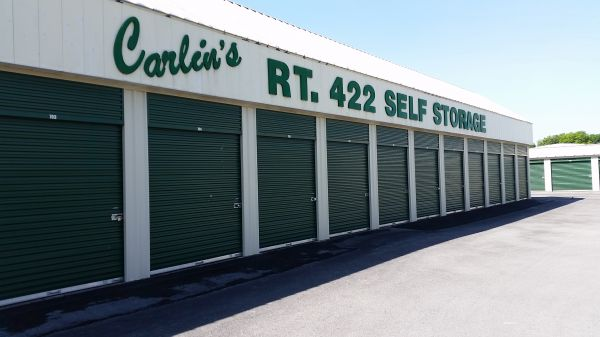 422 Storage 1222 East Main Street Palmyra, PA - Photo 2