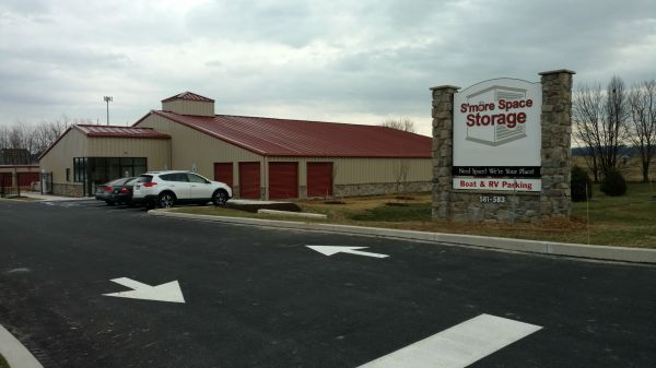 S'more Space Storage 581 Stony Battery Road Salunga-Landisville, PA - Photo 1