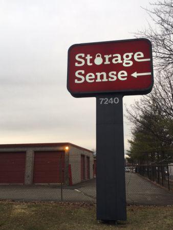 Storage Sense - Manassas 7240 New Market Court Manassas, VA - Photo 0