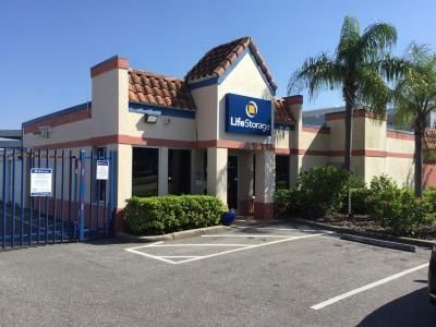 Life Storage - St. Petersburg - 94th Avenue North 1159 94th Avenue North Saint Petersburg, FL - Photo 0