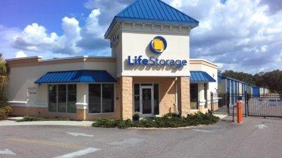 Life Storage - Brandon 607 East Bloomingdale Avenue Brandon, FL - Photo 0