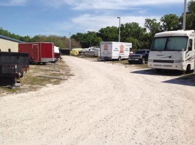 Life Storage - Brandon 607 East Bloomingdale Avenue Brandon, FL - Photo 2