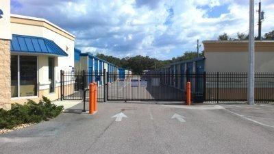 Life Storage - Brandon 607 East Bloomingdale Avenue Brandon, FL - Photo 3