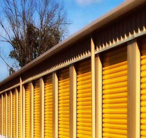 Muddy Man Storage - Branson 240 Shepherd Of The Hills Expressway Branson, MO - Photo 0