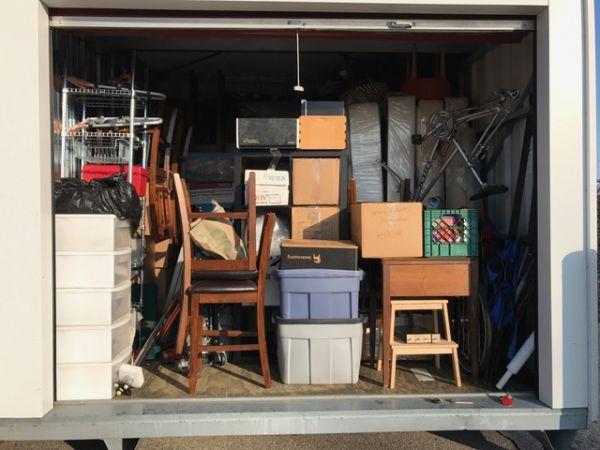 Mr Storage South Toledo3770 Detroit Avenue Toledo Oh Photo 8