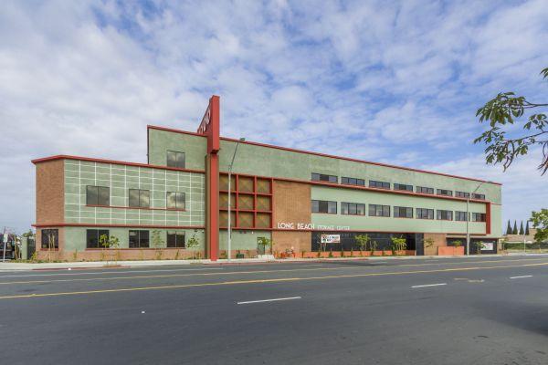 Wonderful ... Long Beach Storage Center1700 Santa Fe Avenue   Long Beach, CA   Photo  1 ...