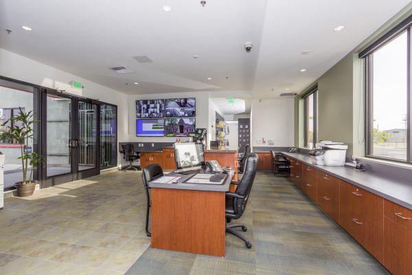 Long Beach Storage Center 1700 Santa Fe Avenue Long Beach, CA - Photo 5
