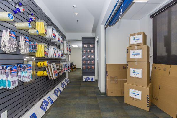 ... Long Beach Storage Center1700 Santa Fe Avenue   Long Beach, CA   Photo  7 ...