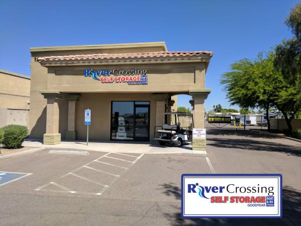 River Crossing Goodyear 13360 West Van Buren Street Goodyear, AZ - Photo 0