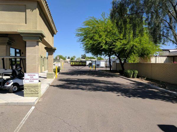 River Crossing Goodyear 13360 West Van Buren Street Goodyear, AZ - Photo 1