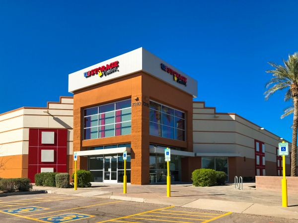 ... US Storage Centers   Tempe   7310 South Priest Drive7310 South Priest  Drive   Tempe, ...