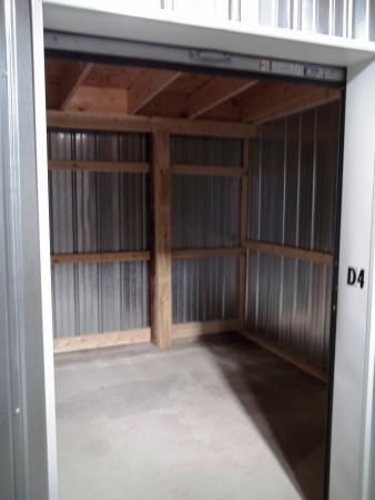 Hammel Beach Storage 353 North Huron Road Au Gres, MI - Photo 4