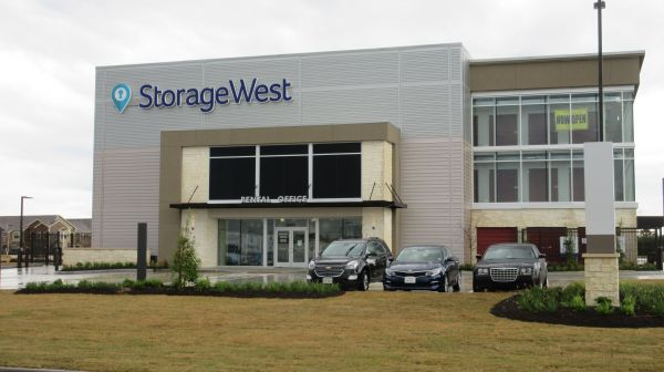 Storage West - Northpointe 24455 Texas 249 Tomball, TX - Photo 5