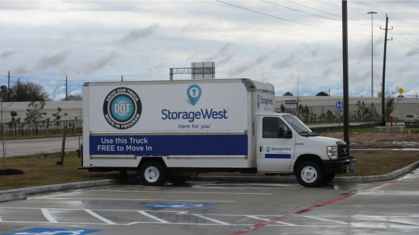 Storage West - Northpointe 24455 Texas 249 Tomball, TX - Photo 13