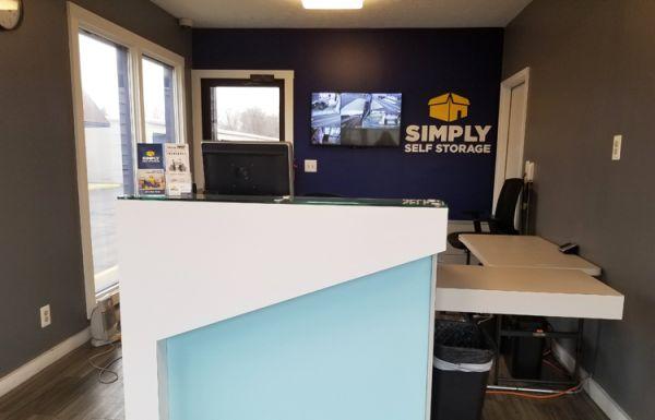 Simply Self Storage - 2669 Old U.S. Highway 231 - Lafayette 2669 U.s. 231 Lafayette, IN - Photo 9