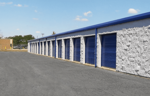 Simply Self Storage - 1025 Sagamore Parkway South - Lafayette 1025 Sagamore Parkway South Lafayette, IN - Photo 6