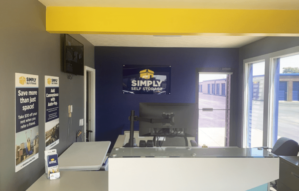 Simply Self Storage - 1025 Sagamore Parkway South - Lafayette 1025 Sagamore Parkway South Lafayette, IN - Photo 7