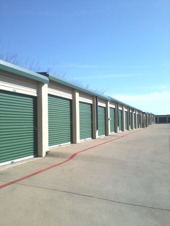 Storage Depot - San Antonio - Rigsby 3007 Rigsby Avenue San Antonio, TX - Photo 3