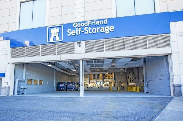 GoodFriend Self-Storage - New Rochelle 175 Huguenot Street New Rochelle, NY - Photo 7