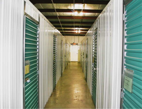 Clearwater Storage - Covered RV/Boat Space. Units Air Conditioned 14433 62nd Street North Clearwater, FL - Photo 4