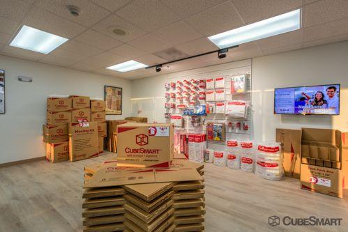 CubeSmart Self Storage - Houston - 15500 Vintage Preserve Pkwy 15500 Vintage Preserve Pkwy Houston, TX - Photo 6