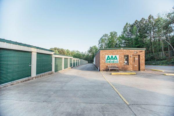 AAA Mini Storage - Durham, NC 804 Junction Road Durham, NC - Photo 0