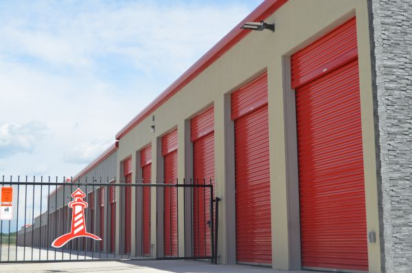 Lighthouse Storage Evansville4405 North Green River Road   Evansville, IN    Photo 1 ...