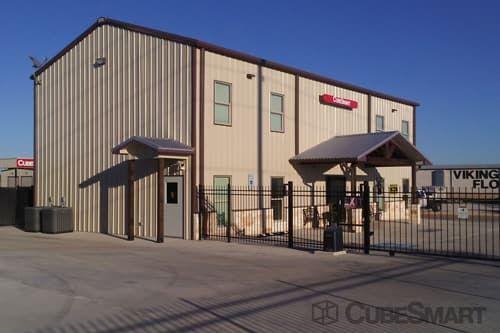 CubeSmart Self Storage - College Station - 17535 Highway 6 17535 Highway 6 College Station, TX - Photo 0