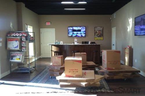 Charmant ... CubeSmart Self Storage   College Station   17535 Highway 617535 Highway  6   College Station, ...