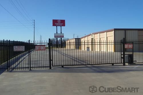 CubeSmart Self Storage - College Station - 17535 Highway 6 17535 Highway 6 College Station, TX - Photo 2