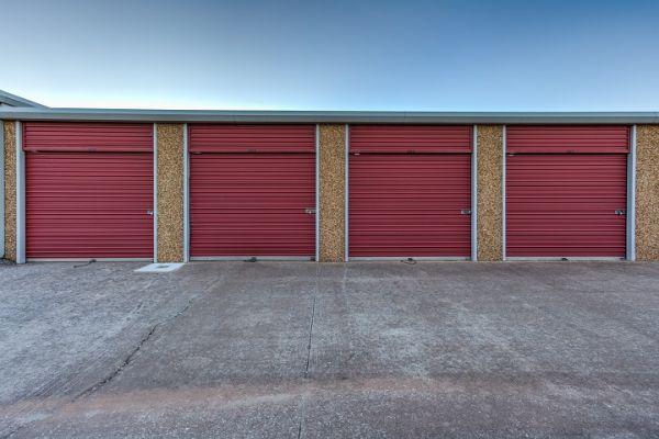 Simply Self Storage - Oklahoma City, OK - N Indiana Ave 13401 North Indiana Avenue Oklahoma City, OK - Photo 1