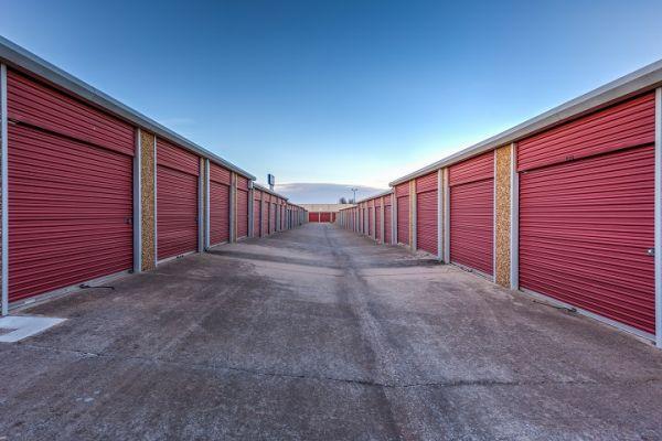 Simply Self Storage - Oklahoma City, OK - N Indiana Ave 13401 North Indiana Avenue Oklahoma City, OK - Photo 2