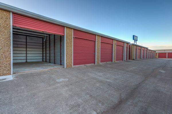 Simply Self Storage - Oklahoma City, OK - N Indiana Ave 13401 North Indiana Avenue Oklahoma City, OK - Photo 3