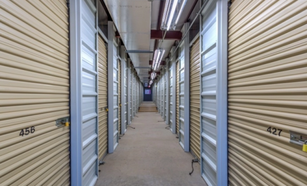 Simply Self Storage - 13401 N Indiana Avenue - Chisholm Creek 13401 North Indiana Avenue Oklahoma City, OK - Photo 6