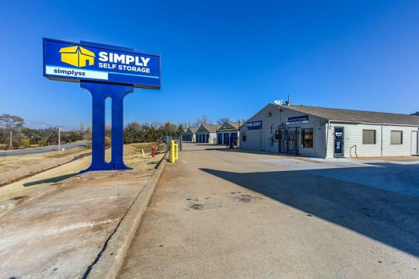 Simply Self Storage  Oklahoma City, OK  W Britton Road: Lowest Rates  SelfStorage.com