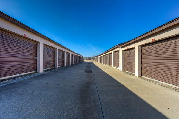 Simply Self Storage - NW 122nd Street - Northwest OKC 8040 Northwest 122nd Street Oklahoma City, OK - Photo 2
