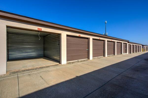Simply Self Storage - NW 122nd Street - Northwest OKC 8040 Northwest 122nd Street Oklahoma City, OK - Photo 3