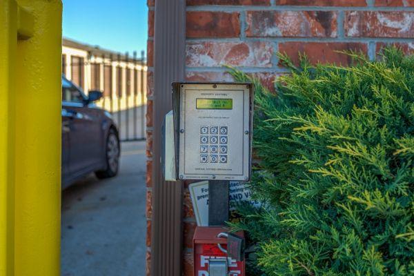 Simply Self Storage - NW 122nd Street - Northwest OKC 8040 Northwest 122nd Street Oklahoma City, OK - Photo 6