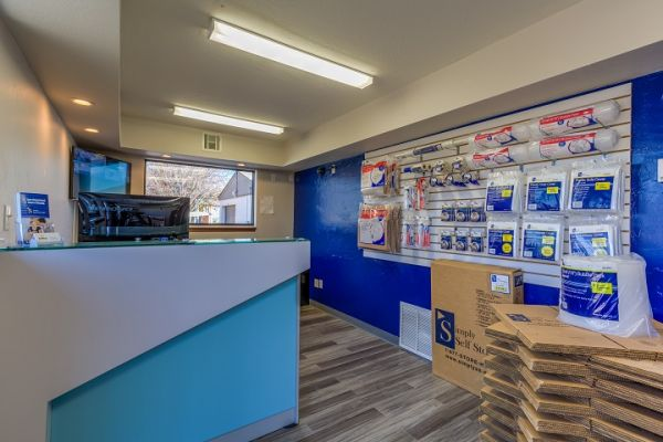 Simply Self Storage - NW 122nd Street - Northwest OKC 8040 Northwest 122nd Street Oklahoma City, OK - Photo 7