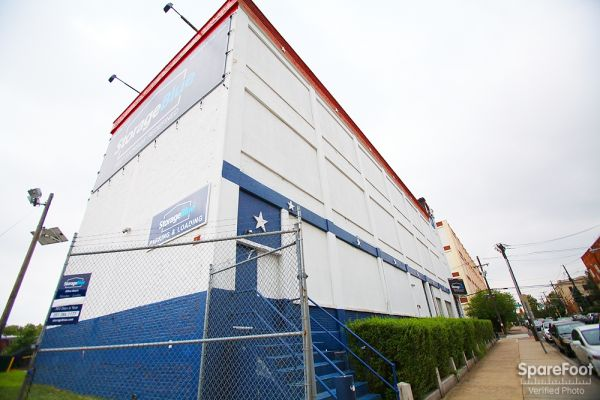 StorageBlue - Jersey City 190 Baldwin Avenue Jersey City, NJ - Photo 1