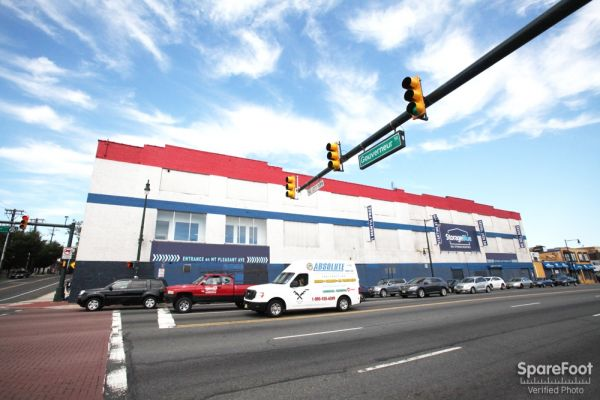 StorageBlue - Newark 200 Mount Pleasant Avenue Newark, NJ - Photo 0