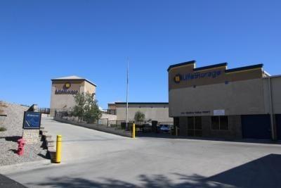 Life Storage - Norco 240 Hidden Valley Parkway Norco, CA - Photo 0