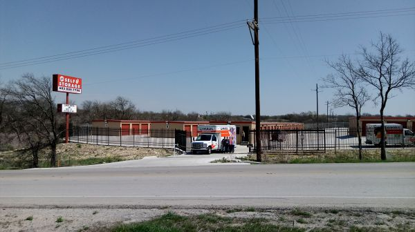 I Need Space 10450 Farm To Market Road 1902 Crowley, TX - Photo 1