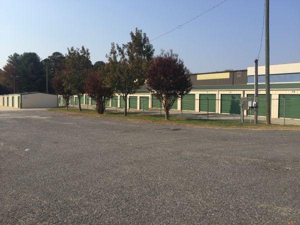 Top 7 Gastonia, NC Self-Storage Units w/ Prices