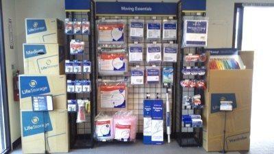 Life Storage - Rohnert Park 601 Martin Avenue Rohnert Park, CA - Photo 5