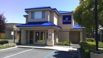 Life Storage - San Jose 1855 Las Plumas Avenue San Jose, CA - Photo 0