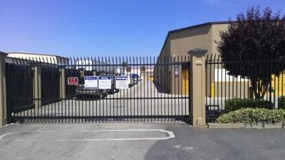 Life Storage - San Jose 1855 Las Plumas Avenue San Jose, CA - Photo 4