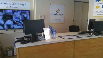 Life Storage - San Jose 1855 Las Plumas Avenue San Jose, CA - Photo 5