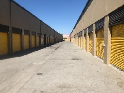 Life Storage - San Jose 1855 Las Plumas Avenue San Jose, CA - Photo 6