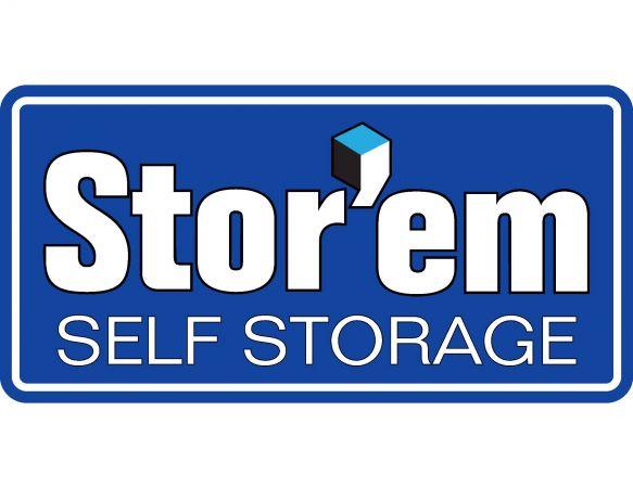 Stor'em Self Storage - American Fork 420 East 620 South Street American Fork, UT - Photo 1